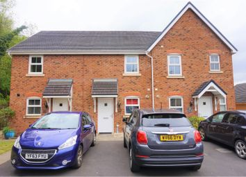 Thumbnail 2 bed terraced house for sale in Ynys Y Nos, Glynneath