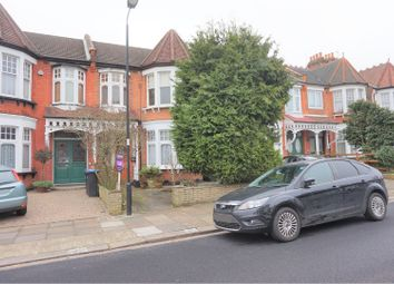 Thumbnail 2 bed flat for sale in Amberley Road, London