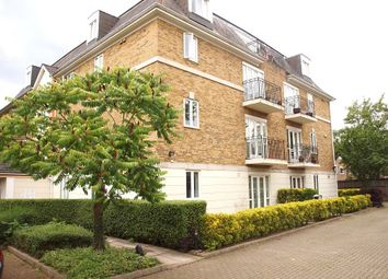 Thumbnail 2 bed flat to rent in The Terrace, Raynes Park