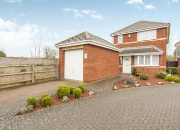 Thumbnail 3 bedroom detached house for sale in Old Dairy Court, Leighton Road, Hockliffe, Leighton Buzzard