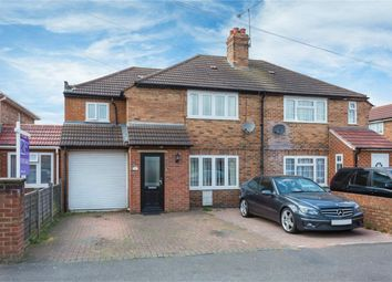 Thumbnail 4 bed semi-detached house for sale in 8 York Avenue, Slough, Berkshire