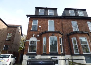 Thumbnail 6 bedroom property to rent in Amherst Road, Fallowfield, Manchester