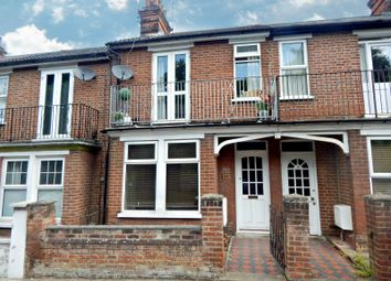 Thumbnail 3 bed end terrace house to rent in Kings Avenue, Ipswich