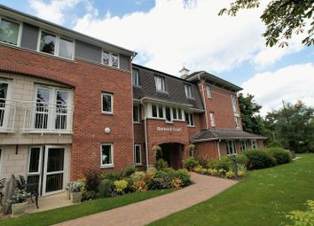 Thumbnail 2 bed flat for sale in Bernard Court, Chester Road, Holmes Chapel