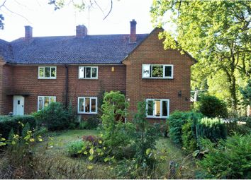 Thumbnail 3 bed semi-detached house for sale in Pinchcut, Reading