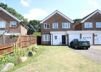 Thumbnail 4 bed detached house to rent in Berger Close, Petts Wood, Orpington