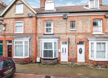 Thumbnail 3 bed property for sale in King Street, Driffield