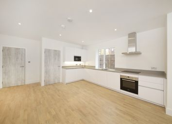 Thumbnail 3 bed flat for sale in Harold Road, London