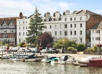 Thumbnail 1 bed flat to rent in River Terrace, Henley-On-Thames