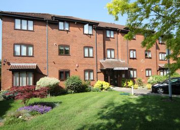 Thumbnail 3 bed flat for sale in Goodwood Close, Stanmore