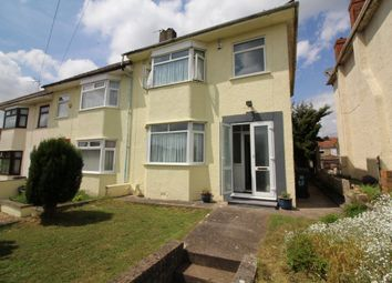 Thumbnail 3 bed end terrace house for sale in Forest Road, Fishponds, Bristol