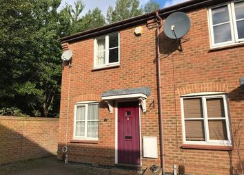 Thumbnail 2 bed property to rent in Pottery Close, Aylesbury