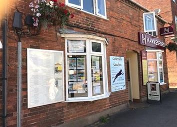 Thumbnail Retail premises to let in Ground Floor, 74A Coventry Street, Southam, Warwickshire