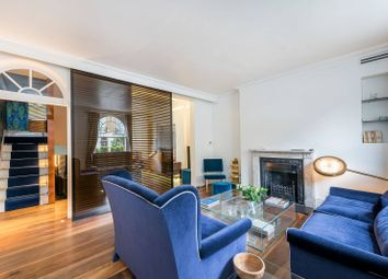 Thumbnail 3 bedroom terraced house for sale in Eaton Terrace, Belgravia