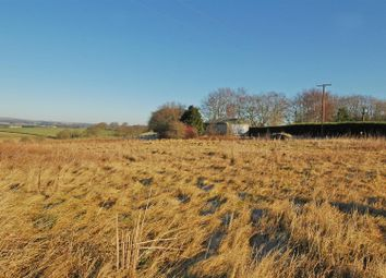 Thumbnail Property for sale in Building Plot, Garden Ground Of Smithy Cottage, Houndslow, Gordon