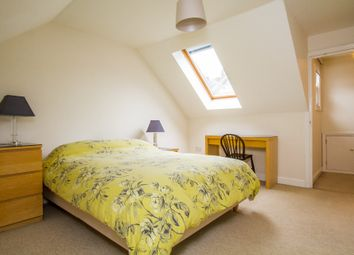 Thumbnail 3 bedroom terraced house to rent in Hanover Terrace, Brighton