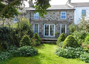 Thumbnail 3 bed terraced house for sale in Fern Glen, St. Ives