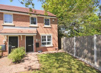 Thumbnail 2 bed terraced house for sale in Perrott Way, Birmingham