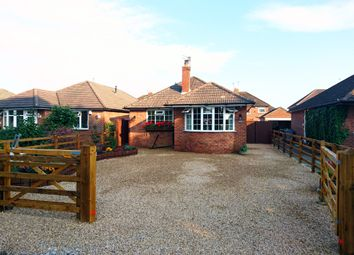 Thumbnail 2 bed detached bungalow for sale in Clay Lane, Wilmslow