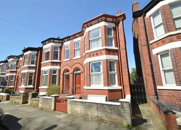 Thumbnail 4 bedroom semi-detached house for sale in Kennerley Road, Davenport, Stockport, Cheshire