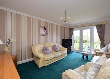 Thumbnail 3 bed detached bungalow for sale in Leysdown Road, Bay View, Sheerness, Kent
