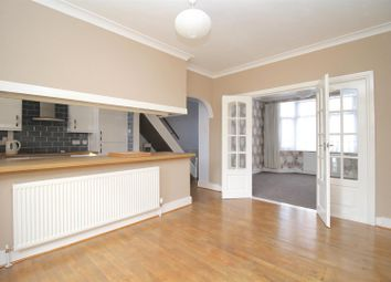 Thumbnail 3 bed terraced house to rent in Croyland Road, Edmonton