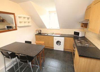Thumbnail 4 bed flat to rent in Waddington Street, Durham