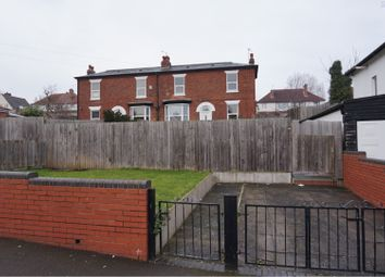 Thumbnail 3 bed semi-detached house for sale in Albion Road, Handsworth, Birmingham