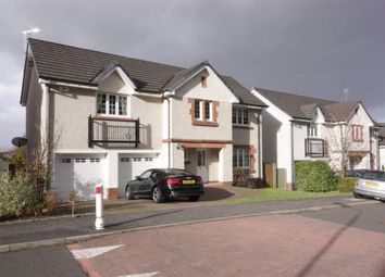 Thumbnail 5 bedroom detached house to rent in Jordanhill Crescent, Glasgow