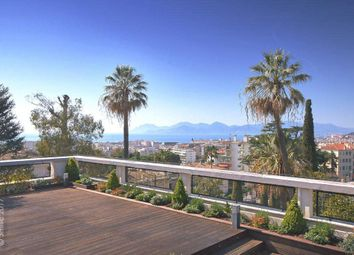 Thumbnail 4 bed apartment for sale in Cannes, Provence-Alpes-Cote Dazur, France