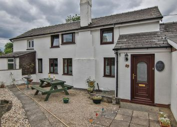 Thumbnail 2 bed semi-detached house for sale in Pandy, Abergavenny