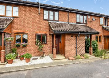 Thumbnail 2 bed terraced house for sale in Clarence Street, Egham