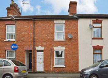Thumbnail 2 bedroom terraced house for sale in Aylesbury Street, Wolverton, Milton Keynes