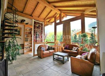 Thumbnail 4 bed chalet for sale in Megève, 74120, France