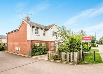 Thumbnail 2 bed maisonette for sale in Ampthill Road, Flitwick, Bedford