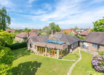 3 bed detached house for sale in Weald View, Barcombe, Lewes BN8