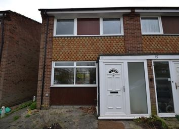 Thumbnail 2 bed property to rent in Carston Close, London
