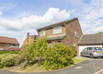 Thumbnail 4 bedroom detached house for sale in Beaumont Road, Purley