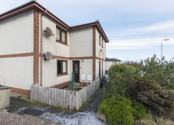 Thumbnail 1 bed flat for sale in Charleston Gardens, Cove Bay, Aberdeen, Aberdeenshire