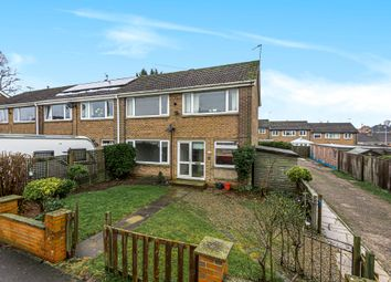 Thumbnail 2 bed end terrace house for sale in Holly Road, Boston Spa, Wetherby