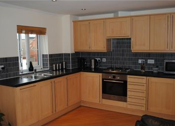 Thumbnail 2 bed detached house to rent in Desiree Drive, Tewkesbury