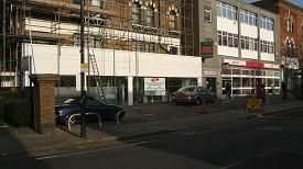 Thumbnail Retail premises to let in 239-241 Selhurst Road, South Norwood, London