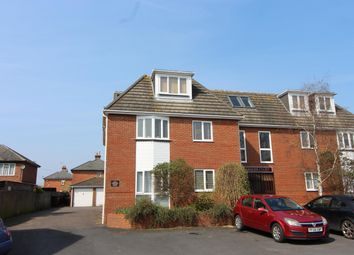 Thumbnail 2 bed flat to rent in York Close, Christchurch