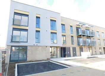 Thumbnail 1 bed flat to rent in Allwoods Place, Hitchin