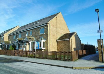 Thumbnail 3 bed town house for sale in Linskill Street, North Shields