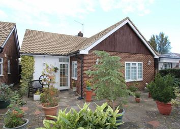 Thumbnail 3 bedroom semi-detached bungalow for sale in Mansfield Hill, North Chingford, London