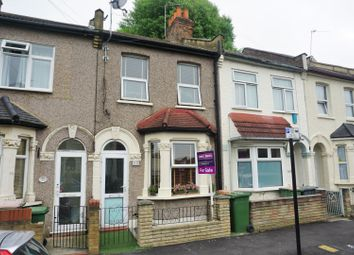 Thumbnail 2 bed terraced house for sale in Mafeking Road, London