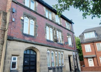 Thumbnail 2 bedroom flat for sale in The Vicarage, Newcastle Upon Tyne, Tyne And Wear