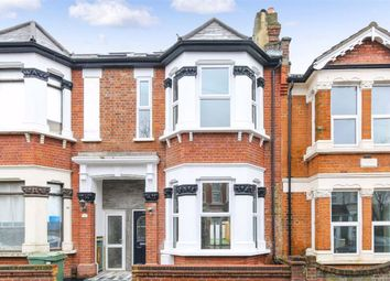 Thumbnail 4 bed terraced house for sale in Kingsley Road, Forest Gate, London