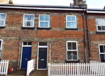 Thumbnail 3 bed terraced house for sale in Melton Constable, Norfolk, England